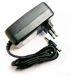 9V-1A Power Adapter Supply with AC Input 100-240V DC Output (Black)