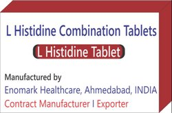 L Histidine Tablet