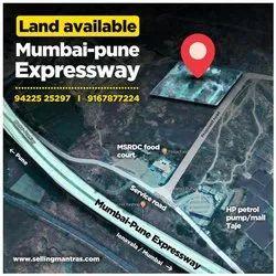 Bungalow Plot Project Near  Lonavala On Mumbai Pune Express Way