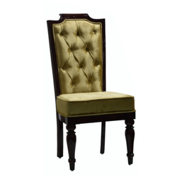 Antique Wooden Chair, No Of Legs: 4 Legs, for Hotel & Restaurant