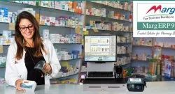 Pharmacy Management System, in Pan India