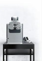Nidek Tabletop Refraction System Ts 310