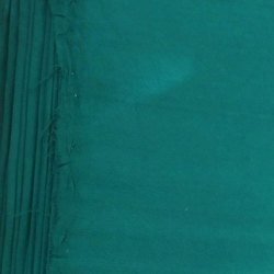 Plain Cotton/Linen 57 Cotton Doctor Green Dress Fabric, For Hospital
