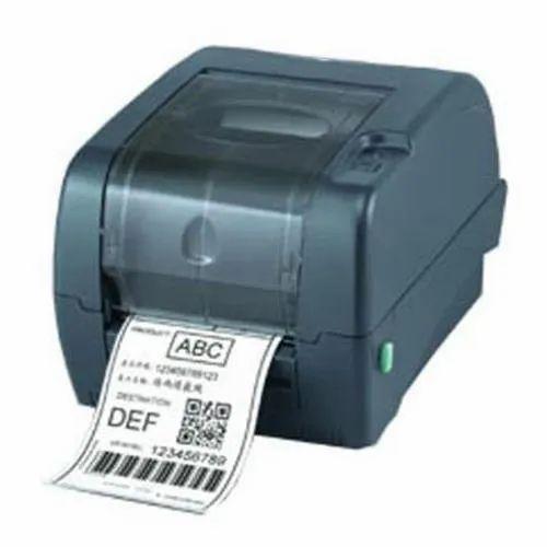 Portable Barcode Printer
