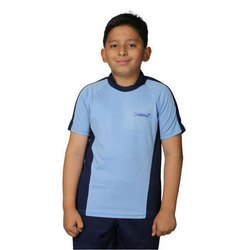 Boys Printed Sport T-Shirt