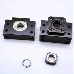 Ball Screw End Support Unit series EK10 EF10 EK12 EF12 EK15 EF15 FK20 EK10-EK20 Bearing Housing