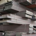 Corten Steel, IRSM 41-97 Plates