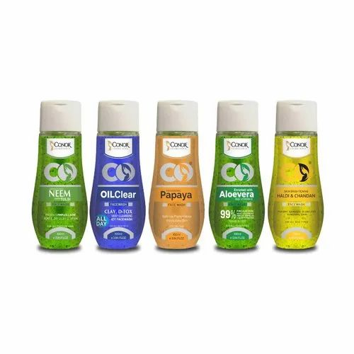 CO-ALOEVERA FACEWASH