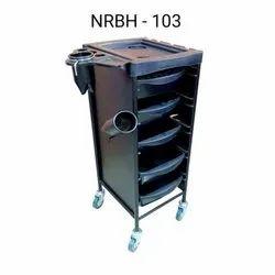 NRBH-103 Salon Trolley