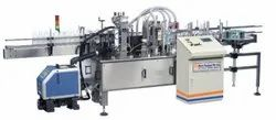 Automatic BOPP HOT Melt Glue Labeling Machine