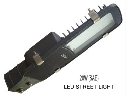 20 W Street Light SAE