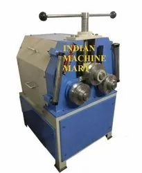 Tripple Rolling Machine