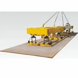 Electro Magnetic Sheet Lifters