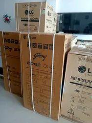 Goderj Refrigerator
