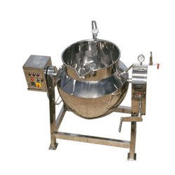 Decoction & Distillation Vessel