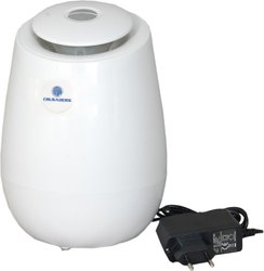 Crusaders CRU-T2D, 10 W Ozone Room Air Purifier, 646 Sqft.