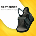 Cast Shoes