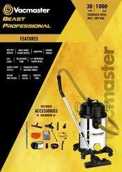 1000W Vacmaster vacuum Cleaner