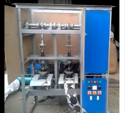 Dubal dai Pattal Dona Making Machine