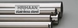 202 Stainless Steel Polished Pipe