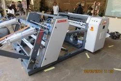 PP Woven Bag Cutting Machine