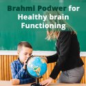Ayurvedic Brahmi Powder Bacopa Monnieri 1kg - Healthy Hair & Memory Booster