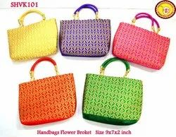 Handbags Flower Broket
