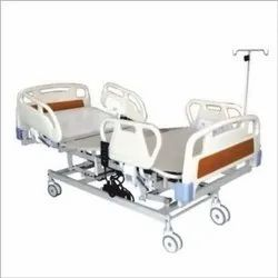 Electric ICU Bed (ABS Panels & Railing)