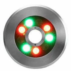 Waterproof LED Fountain Light