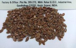 Flax Seed Meal, Grade: Feed Grade