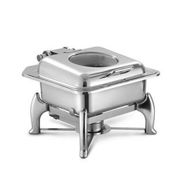 Hydraulic Square Chafing Dish