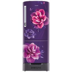 Samsung RR20R182YCR/HL 192 L Direct Cool Single Door Refrigerator