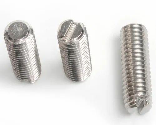 Quantity: 1 - Grub-Blind-Allen-Headless Screw Alloy Steel Set Screws Square Head Thermal Black Oxide Case Hardened 1-3//8-6 x 5