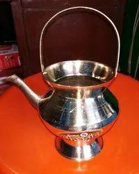 Brass Kamandal