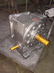 Vertical Flange Mounted Gearbox