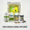 Herbalhills Pure Ayurvedic & Herbal Supplements