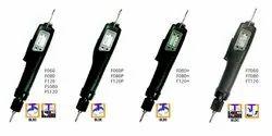 Electric Screwdrivers F Series