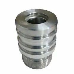 Alluminium Machine Components