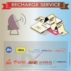 Mobile, DTH and Data Card Service Provider in India