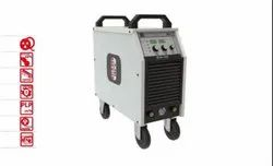 Inverter Bases MIG 350, Current: 300-400 A, Automation Grade: Automatic