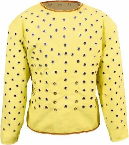 Kevlar Full Coat Cut Resistant Clothing, Rs 7500 /unit Hi-Care Safety  Solutions   ID: 20799173462