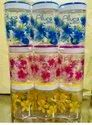 Fancy Jar96 Medium 1250ml (3pcs Set Pet Jar)