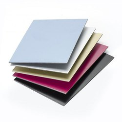 Fireproof Aluminium Composite Panels Sheet