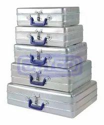 Jayco Plain Aluminium Bag