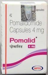Pomalldomide Capsules