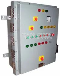 Explosion Proof Enclosures at Best Price in India