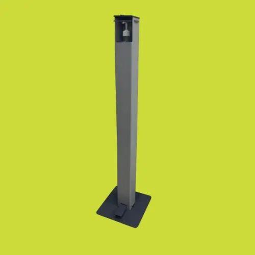 OBASIX Pedal Hand Sanitizer Dispenser