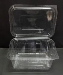 Hinged Box 1000 Ml