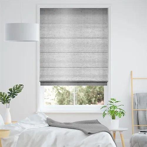Window Blinds Modern Window Roman Blind Rs 220 Square Feet Progati Udyog Id 21136267462