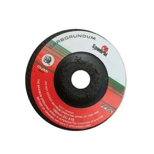 A36 DC Grinding Wheel